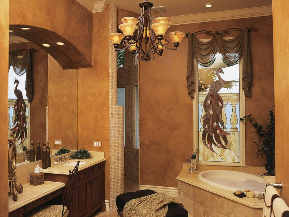 Correli Master Bathroom Remodeling